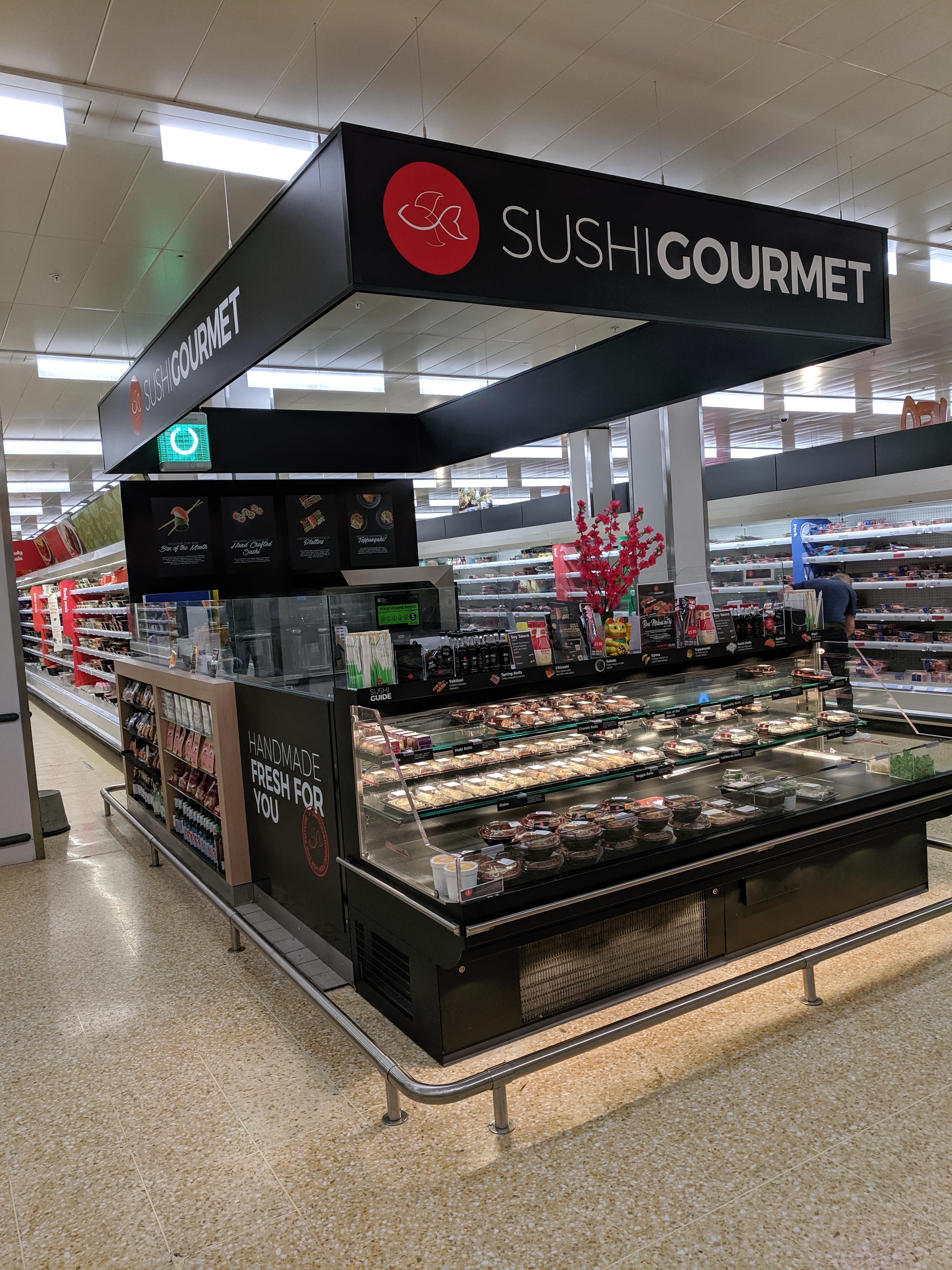 Gourmet_Sushi